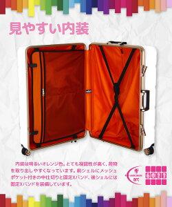 スーツケース、L、サイズ、超軽量、ポリプロピレン、ボディ、深細溝フレーム、ダブルキャスター、キャリーケース、キャリーバッグ、キャリーバック、旅行用かばん、新作、6023-70