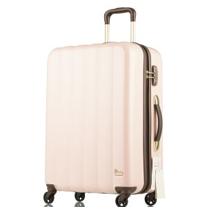 f7ec61b7e9 【割引クーポン配布中】(アウトレット)[カナナプロジェクトコレクション] スーツケース ステイ 66L 60cm 4.2kg 05616 ace  エース 品番:AE-05616サイズ:M本体サイズ: ...