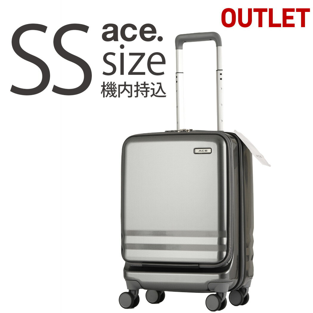 バッグ, スーツケース・キャリーバッグ  ss 34 B-AE-06761 ACE