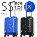 【割引クーポン配布中】スーツケースエース(AE-06104)32リットル 機内持込サイズ☆2泊程度のご旅行向きスーツケース06104 キャリーケース 旅行鞄 disney ディズニー ミッキー