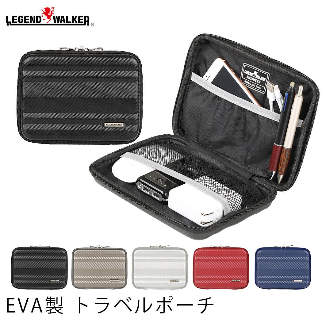 男女兼用バッグ, ショルダーバッグ・メッセンジャーバッグ  EVA LEGEND WALKER W-9504-22