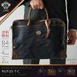 OROBIANCO オロビアンコ RUFUS T-C MADE IN ITALY イタリア製 ブリーフケース ショルダーバッグ バッグ ビジネス 鞄 旅行かばん 2way 出張 B4サイズ対応 送料無料 『orobianco-90004』