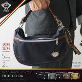 ショルダーバッグ バッグ ビジネス カジュアル 鞄 旅行かばん 2way OROBIANCO オロビアンコ TRUCCO 04 MADE IN ITALY イタリア製 送料無料 『orobianco-90601』【10P05Nov16】