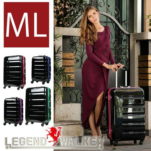 スーツケース キャリーケース キャリーバッグ 1年保証 ハードキ...