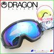 2016 ドラゴン ゴーグル D3 Dense/Blue Steel+Yellow Red Ion DRAGON 722-5679