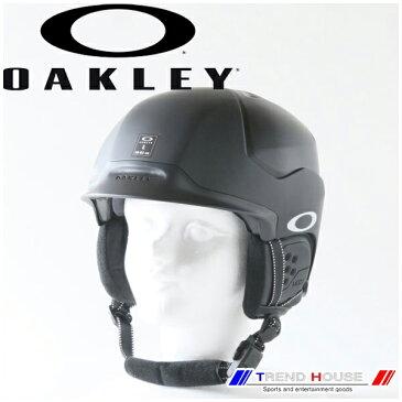 2019 オークリー ヘルメット モッド5 MOD5 Matte Black/M 99430-02K-M OAKLEY オークレー