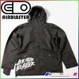 2015 エアブラスター JAVIER JACKET Black/M AB15MJ1_012-BLK-M AIRBLASTER スノージャケット