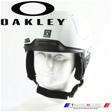 2019 オークリー ヘルメット モッド5 MOD5 Matte White/M 99430-11B-M OAKLEY オークレー