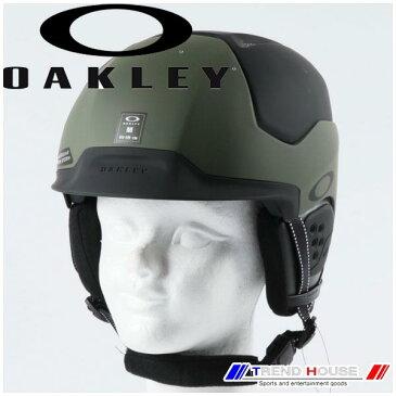 2019 オークリー ヘルメット モッド5 MOD5 Dark Brush/L 99430-86V-L OAKLEY オークレー