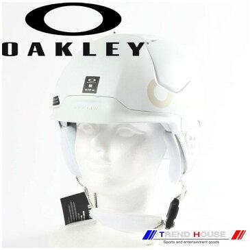 2019 オークリー ヘルメット モッド5 ファクトリーパイロット MOD5 FACTORY PILOT Matte White/S 99430FP-11B-S OAKLEY オークレー