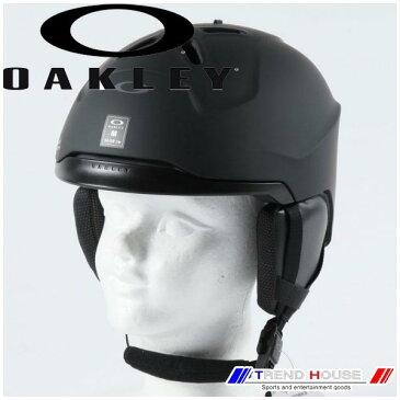 2019 オークリー ヘルメット モッド3 MOD3 Blackout/M 99474-02E-M OAKLEY オークレー