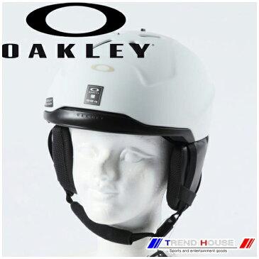 2019 オークリー ヘルメット モッド3 ミプス MOD3 MIPS WHITE/L 99474MP-100-L OAKLEY オークレー