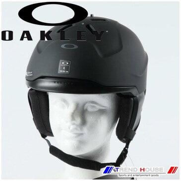 2019 オークリー ヘルメット モッド3 ミプス MOD3 MIPS Blackout/L 99474MP-02E-L OAKLEY オークレー