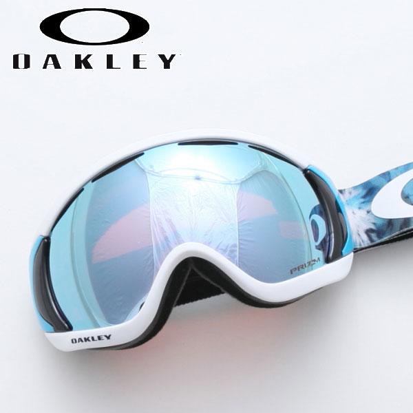 スキー・スノーボード用アクセサリー, ゴーグル  Trnq Flury Poseidon Srf Prizm Snow Sapphire Iridium OO7047-81 CANOPY OAKLEY