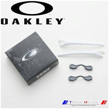 送料込み【代金引換払いは不可】 オークリー レーダーEV イヤーソックキット 101-447-002 Radar EV Sock Kit White OAKLEY