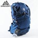 グレゴリー バックパック ズール 30 EMPIRE BLUE ML GREGORY