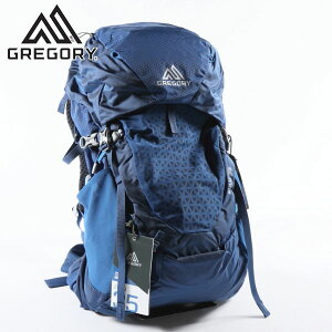 415817d20306 2019 NEWカラー グレゴリー バックパック ズール 35 EMPIRE BLUE ML GREGORY