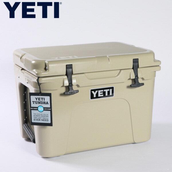 YETI(イエティ)『タンドラ35』