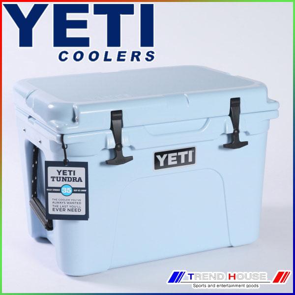 イエティ クーラーズ タンドラ 35 ブルー Tundra 35 Blue YETI Coolers:TREND HOUSE