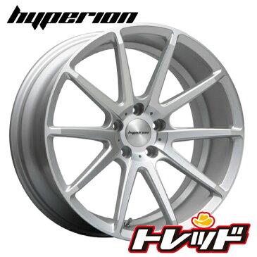 送料無料 225/40R19 WINRUN ウィンラン R330 ハイペリオン CVX セミグロスポリッシュ/シルバー 新品サマータイヤ ホイール4本セット