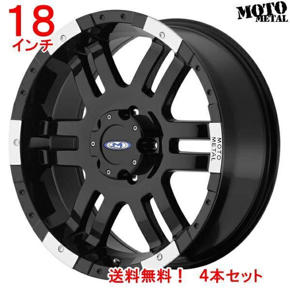 タイヤ・ホイール, ホイール 150 18 MO951 18x9J18mm 4