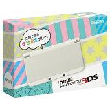 Nintendo 3DS NEW ニンテンドー 3DS ホワイト【中古】保証書日付2016年09月01日