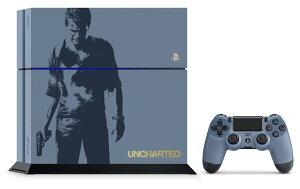 SONY PlayStation4 アンチャーテッドリミテッドエディション CUHJ-1001…