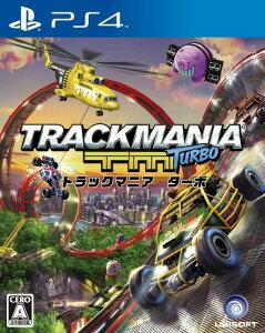 トラックマニア ターボ PS4【新品】