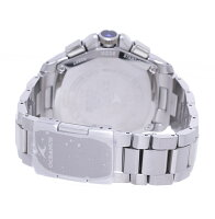 CASIOカシオオシアナス腕時計OCW-T1010B-1AJF電波時計チタンタフソーラー2012年未使用展示品【トレジャースポット】【】