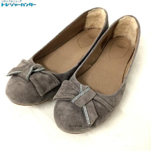 レディース靴, パンプス  100766 24.5cm UGG JACQUELINE 111518