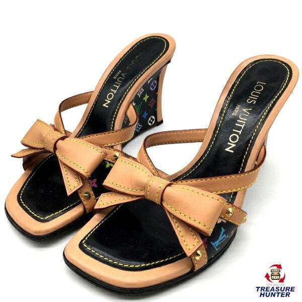 レディース靴, パンプス LOUIS VUITTON MA0024 35 12 051220