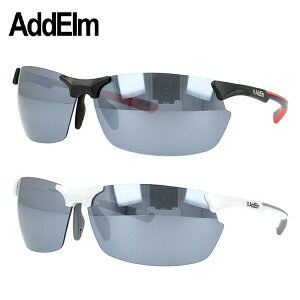 アドエルム サングラス 偏光サングラス ミラーレンズ アジアンフィット AddElm ADS 5002 全2カラー 72サイズ 国内正規品 スポーツ ユニセックス メンズ レディース