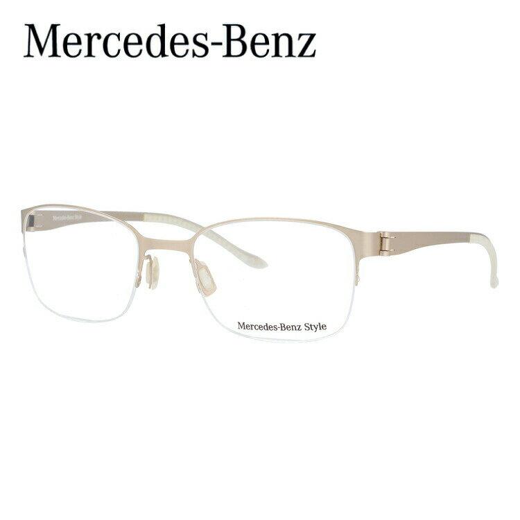 眼鏡・サングラス, 眼鏡  PC Mercedes-Benz Style M2045-B 52