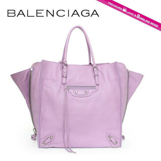 【訳あり】バレンシアガ バッグ BALENCIAGA ハンドバッグ 357330 DBCAN 5811 PAPIER A5 ローズオルキデ (ピンク系) レディース レザー
