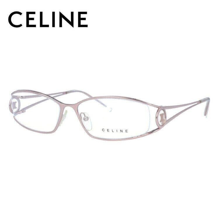 眼鏡・サングラス, 眼鏡  PC CELINE VC1359M 0SBN 56