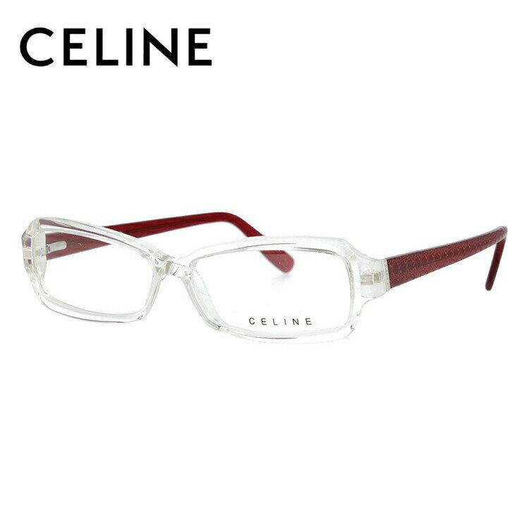 眼鏡・サングラス, 眼鏡  PC CELINE VC1580 0P79 53