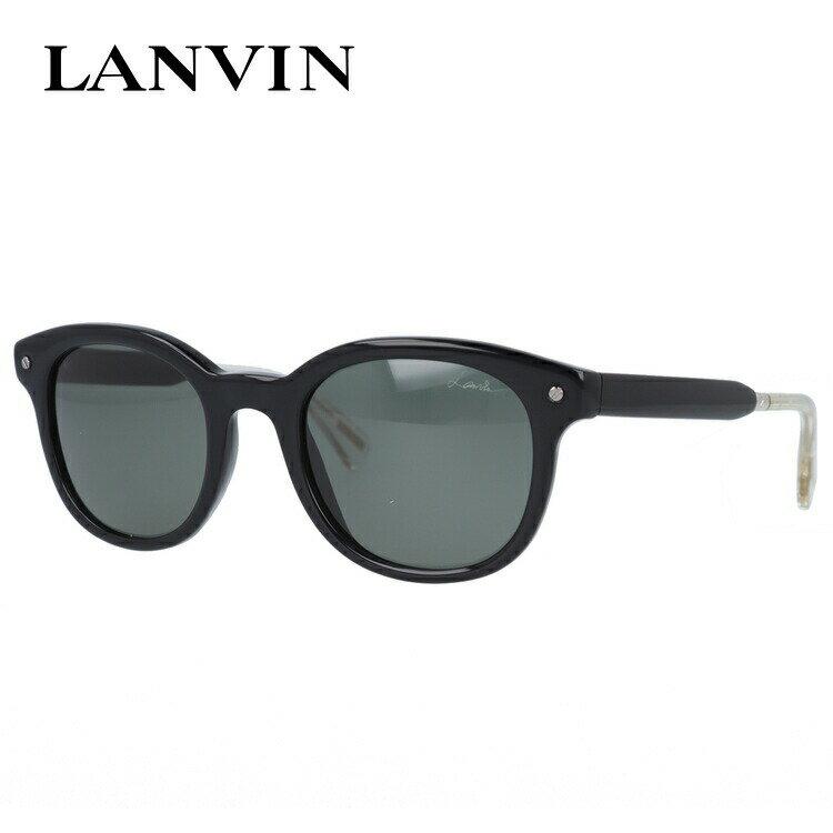眼鏡・サングラス, サングラス  LANVIN PARIS SLN688 0700 49