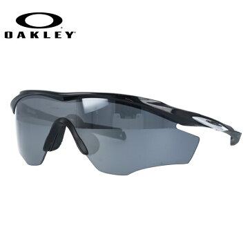 オークリー サングラス OAKLEY M2 FRAME M2フレーム OO9212-05 Polished Black / Black Iridium Polarized (偏光) ユニセックス【M2フレーム】