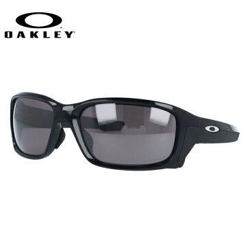 オークリー サングラス OAKLEY STRAIGHTLINK ストレートリンク OO9336-04 61 ポリッシュドブラック アジアンフィット プリズムレンズ 偏光レンズ メンズ レディース スポーツ アイウェア ピットブル