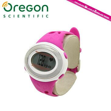 【国内正規品】オレゴン 腕時計 OREGON ウォッチ SE332PK(ピンク) 心拍数計 タッチパネル機能 消費カロリー計算 スポーツウォッチ トレーニング