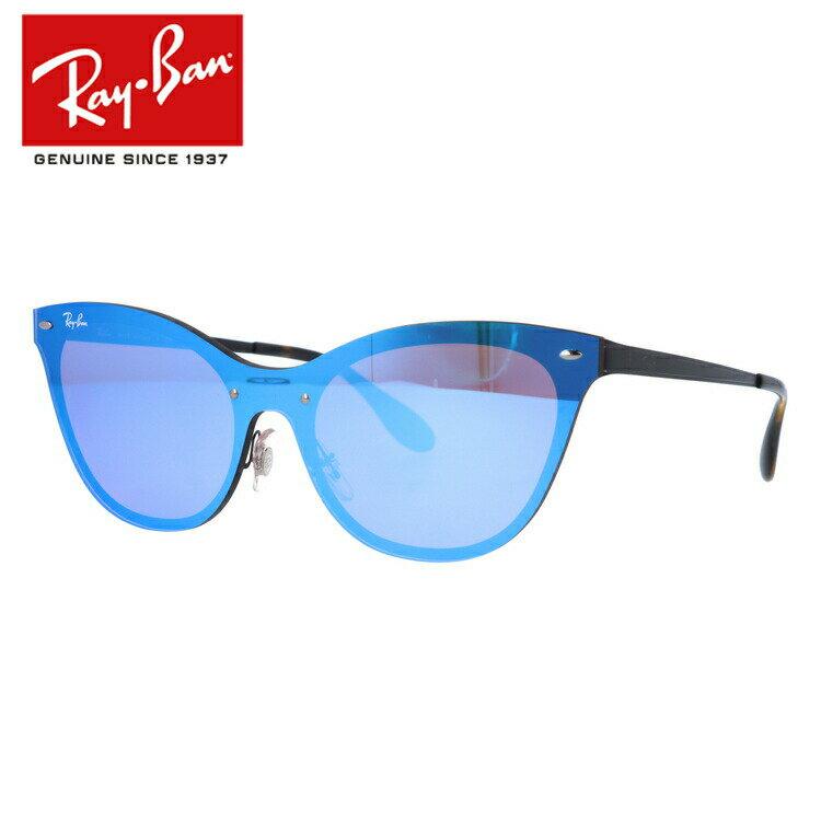 眼鏡・サングラス, サングラス  Ray-Ban BLAZE CAT EYE RB3580N 1537V 143