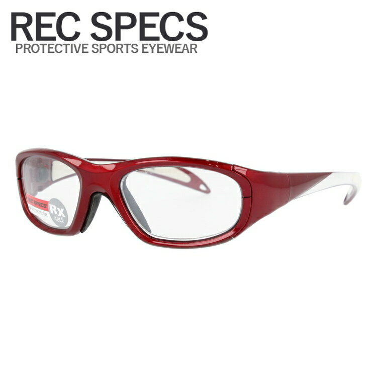 眼鏡・サングラス, 眼鏡  RECSPECS MX20B 700 51