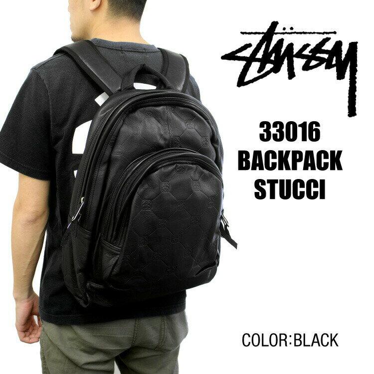 メンズバッグ, バックパック・リュック  STUSSY 33016 BACKPACK STUCCI OLD STUSSY 80s 90s