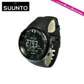 【国内正規品】スント 腕時計 SUUNTO ウォッチ CORE ALL BLACK SS014279010(オールブラック) コア 高度計 気圧計 コンパス アウトドア【ラッピング無料】