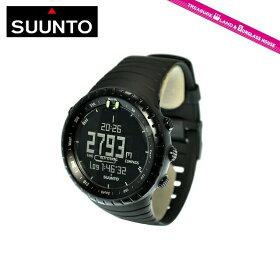 【国内正規品】スントSUUNTO腕時計COREALLBLACKSS014279010ウォッチメンズレディース