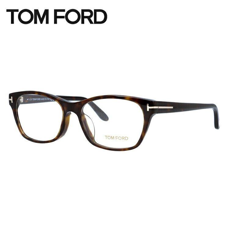 伊達 TOMFORD (FT4240F-001) ウェリントン アジアンフィット トムフォード 【セルシール付】 TF4240F-001 めがねフレーム