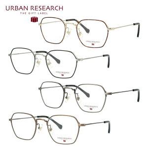 アーバンリサーチ ザ レーベル メガネフレーム おしゃれ老眼鏡 PC眼鏡 スマホめがね 伊達メガネ リーディンググラス 眼精疲労 URBAN RESEARCH THE GIFT LABEL URF5007 全4カラー 50サイズ ヘキサゴン ユニセックス メンズ レディース