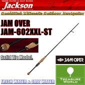 ��2015NEWMODEL��Jackson(���㥯����)JAMOVER(����४���С�)JAM-602XXL-ST�ڥ�����åɡۡڥ��������ѥ�åɡۡ�ʬ�ࡧ�륢���ե��å���05P06May15