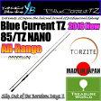 ●2016 New Model●YAMAGA Blanks(ヤマガブランクス) BlueCurrent (ブルーカレント) 85/TZ NANOAll-Range【アジングロッド】【メバリングロッド】【スピニング ロッド】〔分類:ルアーフィッシング〕02P03Sep16