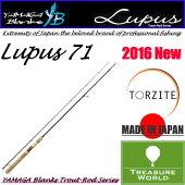 """""""2016NewModel""""YAMAGABlanks(��ޥ��֥��)Lupus71(�롼�ѥ�71)��ή��ǥ�P23Jan16"""